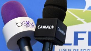 Bein Sport et Canal +, droit de diffusion de la Ligue des Champions