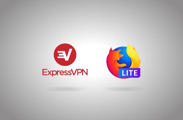 Express VPN et Firefox
