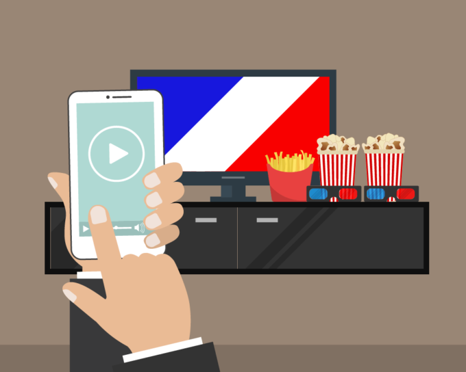 regarder tv france streaming