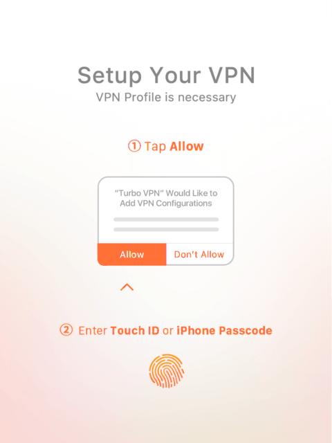Avis Turbo VPN