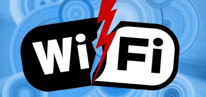 comment pirater wifi